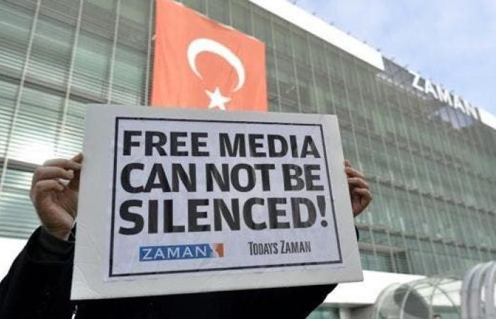 انتهاك حقوق الصحفيات.. تركيا تتصدر قائمة الدول