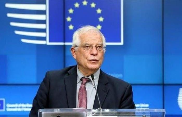 الاتحاد الأوروبي يدرس تشكيل قوة استجابة سريعة بمناطق الصراع