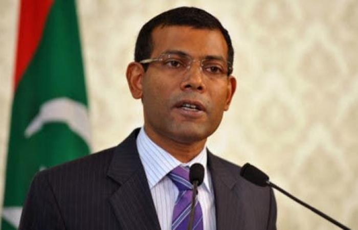 إصابة رئيس المالديف السابق محمد نشيد في تفجير خارج منزله
