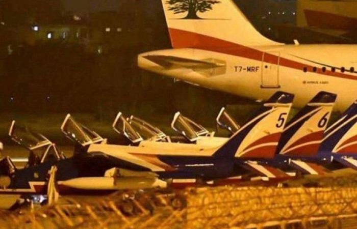 إلى المسافرين بين أوروبا ولبنان: احذروا عمليات الاحتيال!