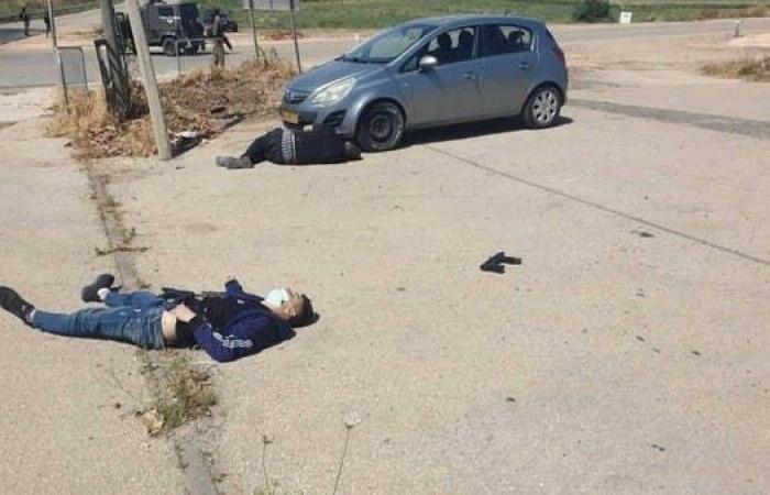 إسرائيل تعلن مقتل فلسطينيين اثنين بذريعة شن هجوم بالضفة الغربية