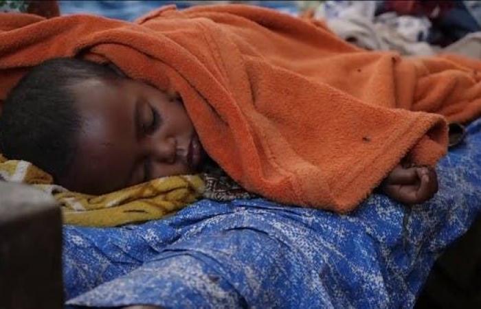 الأمم المتحدة للعربية: الوضع الإنساني في تيغراي مروع للغاية