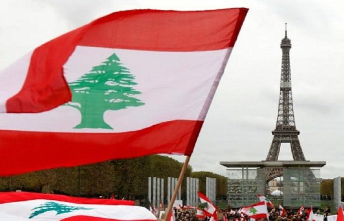 صبر باريس نفد… توسيع العقوبات وصفة لودريان