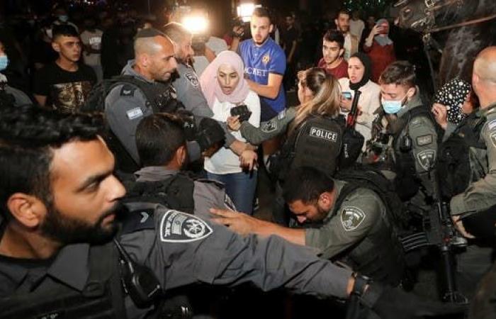 """الأمم المتحدة: عمليات الإخلاء بالقدس الشرقية قد ترقى """"لجرائم حرب"""""""
