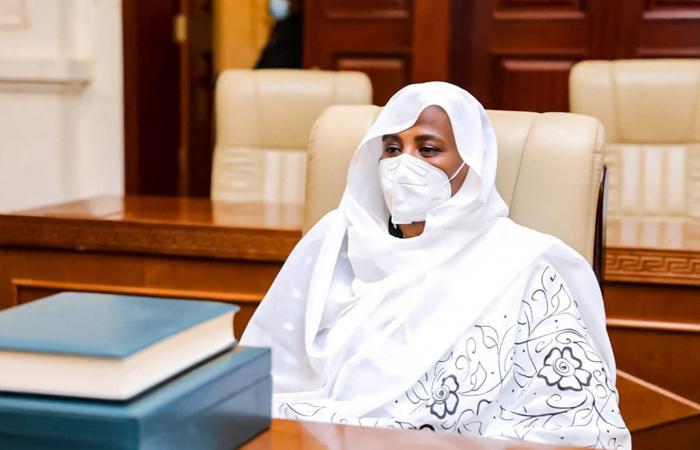 السودان يؤكد على رفضتحويل سد النهضة إلى أداة للهيمنة والسيطرة