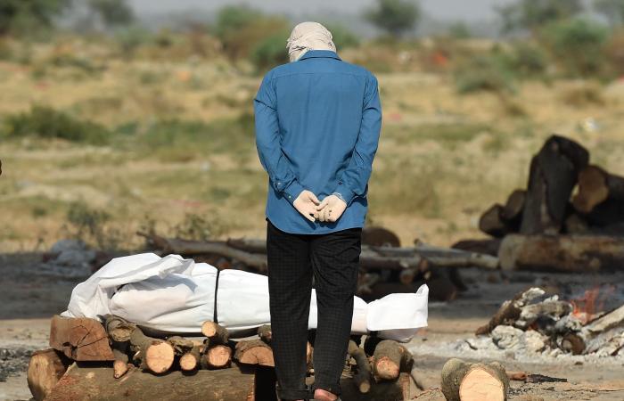أكثر من 4 آلاف وفاة بكورونا في الهند خلال 24 ساعة