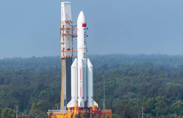 العالم يحبس أنفاسه.. أين سيقع الصاروخ الصيني الشارد؟