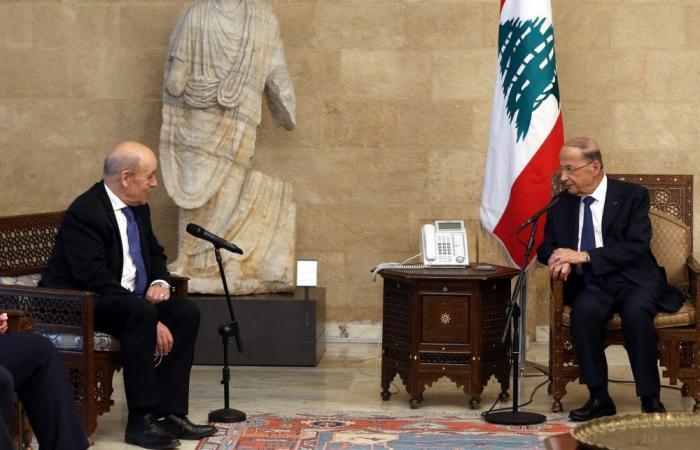أسباب فشل المبادرة الفرنسية في لبنان… ورهانات المستقبل