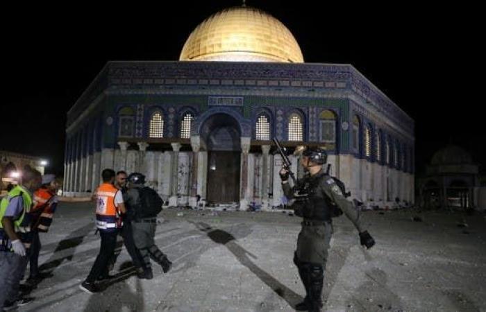 أوروبا تدعو إسرائيل لتحرك عاجل لوقف التصعيد بالقدس