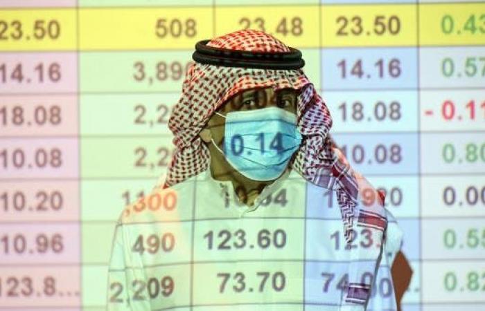 استثمارات أجنبية قياسية تتدفق إلى السوق السعودية رغم كورونا
