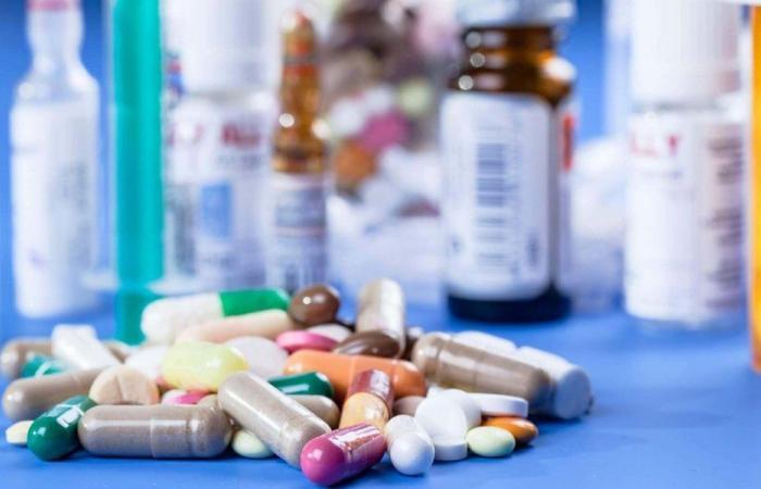 رفع الدعم عن الأدوية في أول حزيران؟