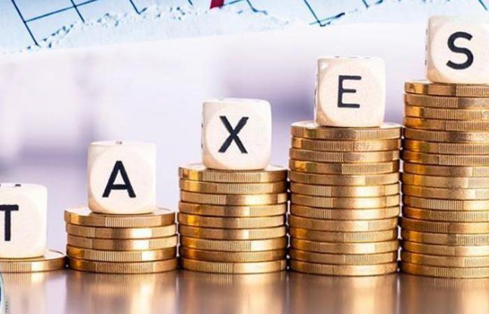 تسديد الضرائب انخفض… وإيرادات الدولة تراجعت!