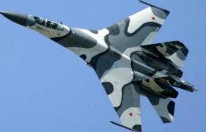 مقاتلات روسية تعترض طائرات ميراج فرنسية فوق البحر الأسود