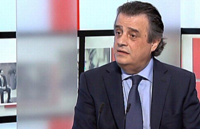 عازار: نطالب بإعادة سمير صفير سالمًا إلى لبنان