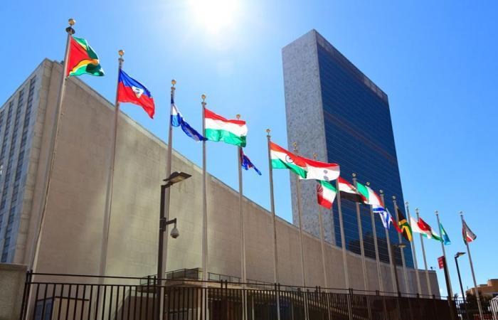الأمم المتحدة: ملتزمون دعم لبنان وشعبه لمساعدته على التعافي