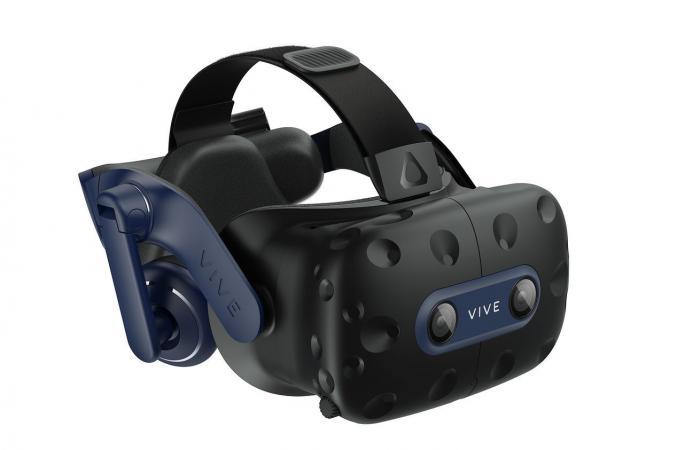 إتش تي سي تكشف عن نظارة Vive Pro 2 بدقة 5K