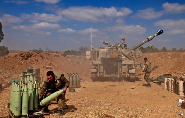 غزة تحت النار.. مصر تعرض رعاية هدنة شاملة