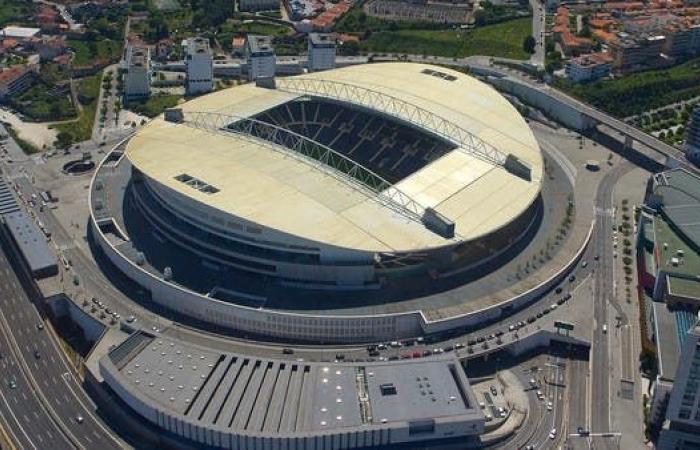 رسمياً.. نقل نهائي دوري أبطال أوروبا إلى بورتو البرتغالية