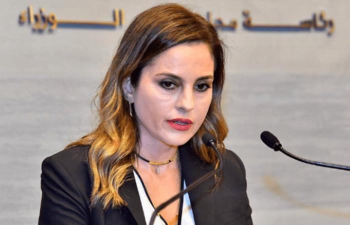 عبد الصمد: حرية الصحافة في لبنان تراجعت 5 مراكز