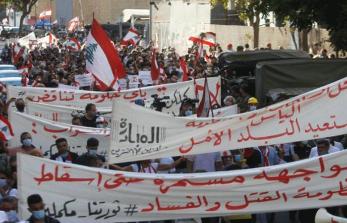 اللبنانيون إلى الشارع مجددًا؟