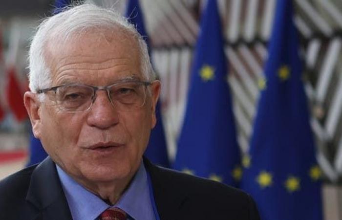 اجتماع طارئ للاتحاد الأوروبي لبحث التصعيد في غزة