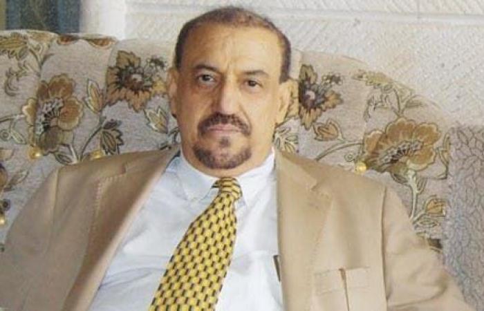 رئيس برلمان اليمن يطالب بضغط دولي على الحوثي وإيران
