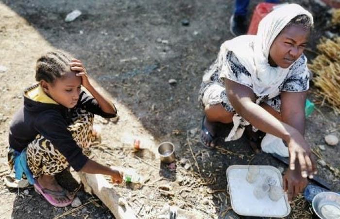 """الصحة العالمية تندد بالوضع """"المروع"""" بإقليم تيغراي الإثيوبي"""