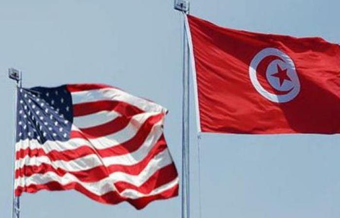 وزير المالية: الولايات المتحدة ستمنح تونس 500 مليون دولار