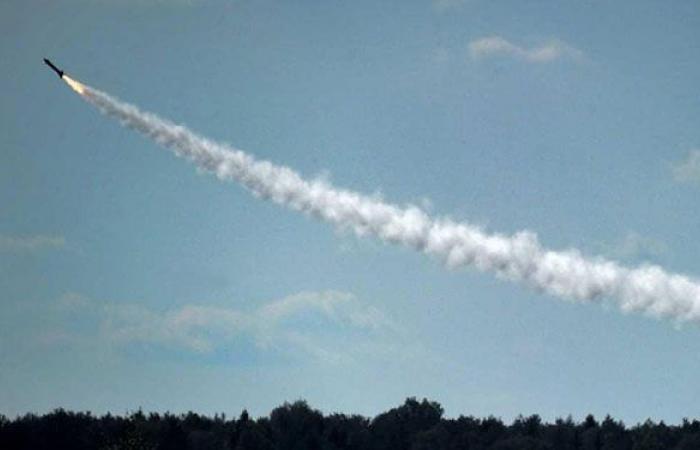 بالفيديو.. لحظة إطلاق الصواريخ من لبنان باتجاه إسرائيل