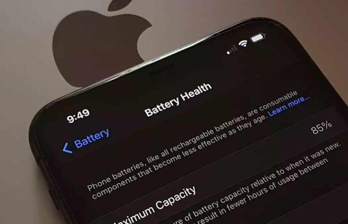 كيف تقوم آبل بمعايرة بطارية آيفون 11 عند الترقية إلى إصدار iOS 14.5؟
