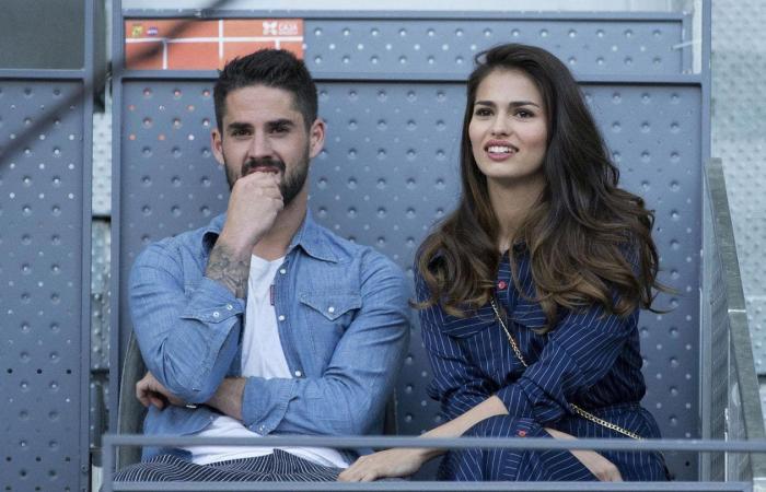 جماهير غاضبة تهدد نجم ريال مدريد وصديقته بالقتل