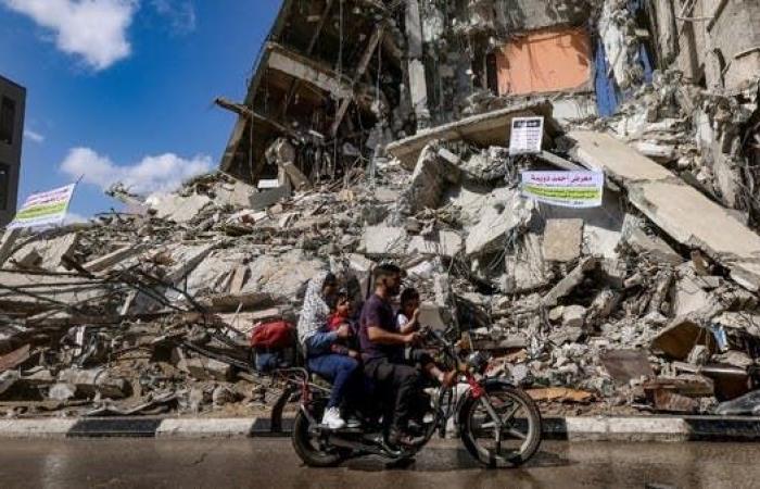 انفجار في موقع لكتائب القسام وسط غزة.. وسقوط قتيلين