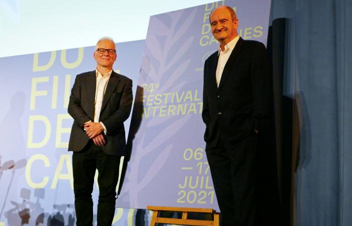"""""""كان"""" السينمائي يعلن قائمته للأفلام الرسمية المشاركة 2021"""
