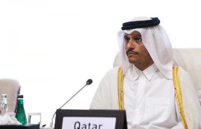 وزير خارجية قطر: أزمة لبنان مقلقة للجميع