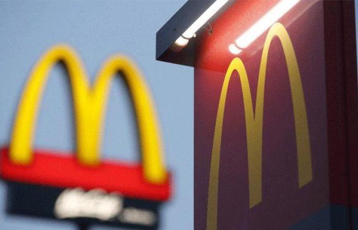 """""""ماكدونالدز"""" تبيع قطعة دجاج بـ100 ألف دولار! (صورة)"""