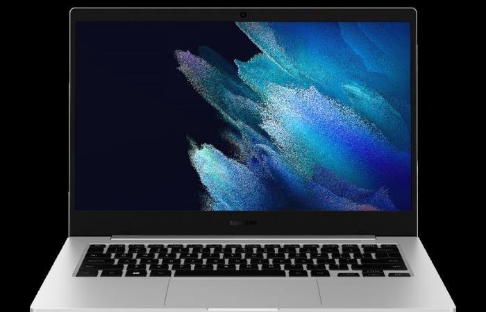 حاسب محمول من سامسونغ يعمل مع شبكات الجيل الخامس