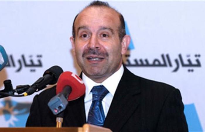 مصطفى علوش : اعتذار الحريري مطروح على طاولة البحث في تيار المستقبل