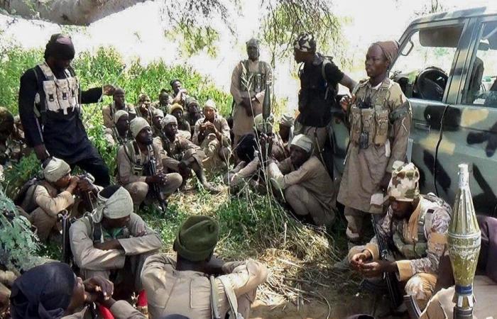 الأكثر وحشية بالعالم.. داعش يؤكد انتحار زعيم بوكو حرام