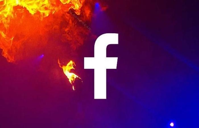 فيسبوك تؤخر الاقتطاع من أرباح صناع المحتوى