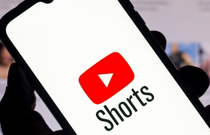 Shorts تأخذ عينات الصوت من أي فيديو عبر يوتيوب