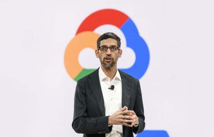 فرنسا تستهدف جوجل بغرامة قدرها 267 مليون دولار