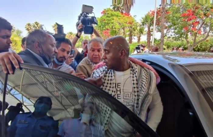 إسرائيل تفرج عن أقدم أسير أردني بعد 20 عاماً من اعتقاله