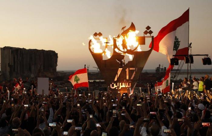 """من قتل """"ثورة"""" 17 تشرين؟"""