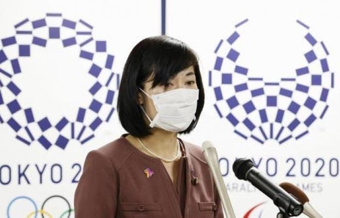 """وزيرة الأولمبياد تستبعد تأجيل """"طوكيو 2020"""" مجدداً"""