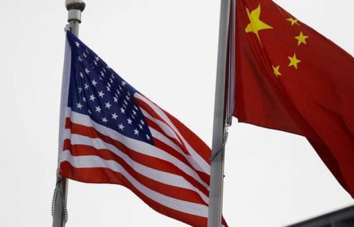 """بكين تتهم واشنطن بـ""""جنون العظمة"""" بعد تبني""""خطةالتصدي"""" للزحف الصيني"""