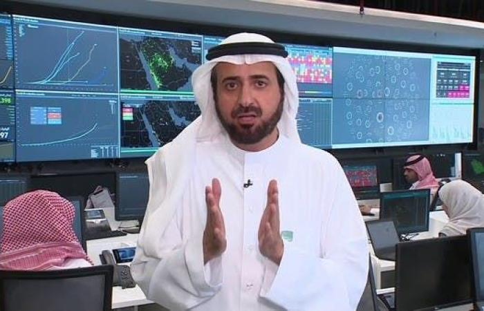 وزير الصحة السعودي للعربية: 14 مليون شخص تلقوا جرعة واحدة من اللقاح