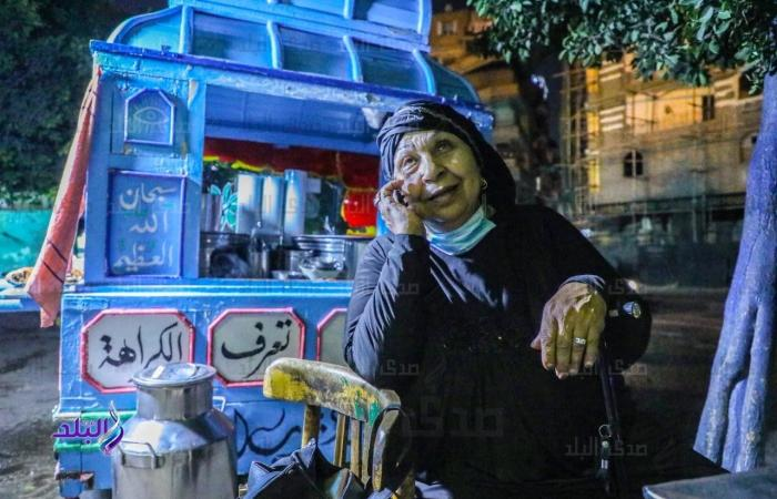 """فتحوا بطنها 3 مرات ونسوا """"شاشاً"""" بداخلها.. تفاصيل مأساة أشهر كومبارس بمصر"""