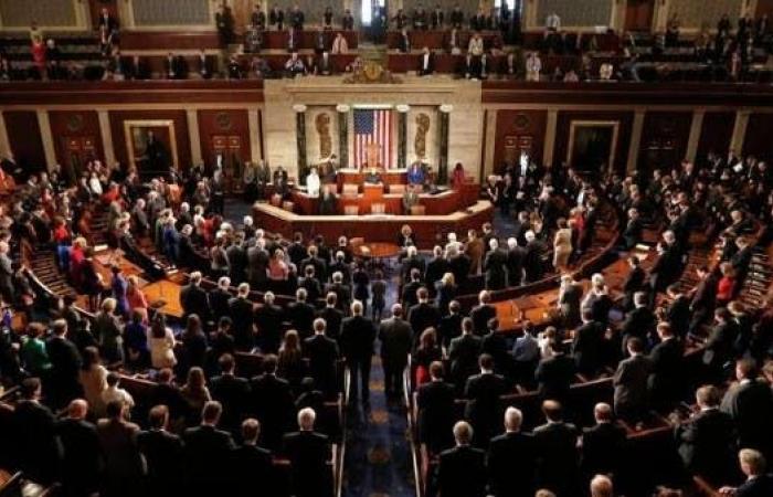 """""""الشيوخ الأميركي"""" يقرّ خطة طموحة بـ170 مليار دولار للتصدّي للصين"""