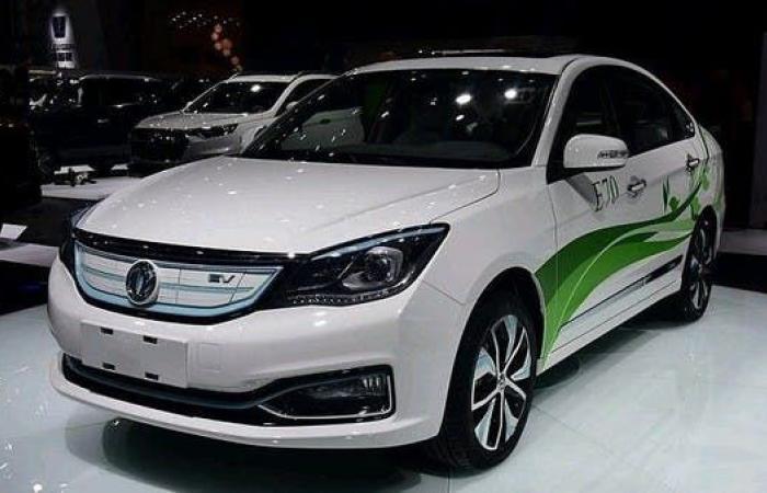 مصر تنتج أول 100 سيارة كهربائية.. في هذا التوقيت