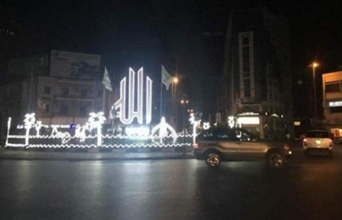 مسيرة جابت شوارع طرابلس احتجاجًا على تردي الأوضاع